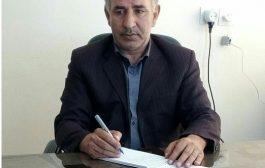 پیام تبریک رئیس بنیادشهید شهرستان ملکان بمناسبت هفته دفاع مقدس