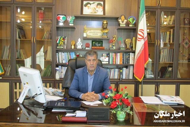 تعطیلی ۲ واحد نانوایی متخلف در شهر ملکان