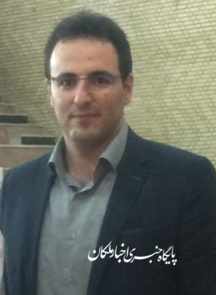 حامد دودمانی رئیس سال چهارم شورای شهر ملکان شد