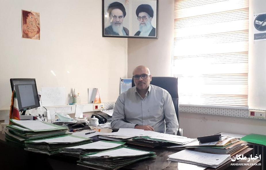 شهروندان عزیز جهت سنددار کردن املاک خود به اداره ثبت اسناد و املاک ملکان مراجعه کنند