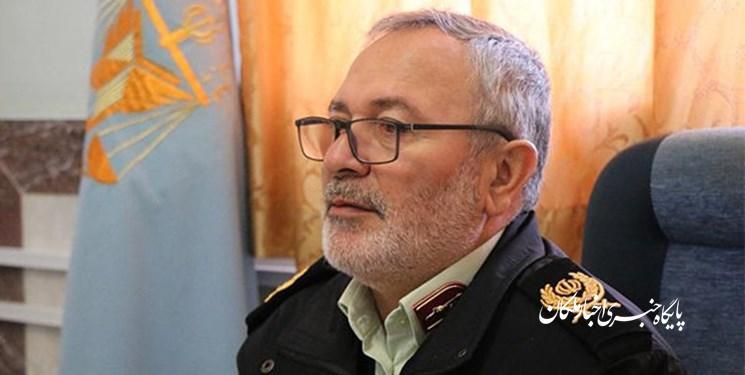 سارقان مسلح طلافروشی تبریز در کمتر از ۲۴ ساعت دستگیر شدند