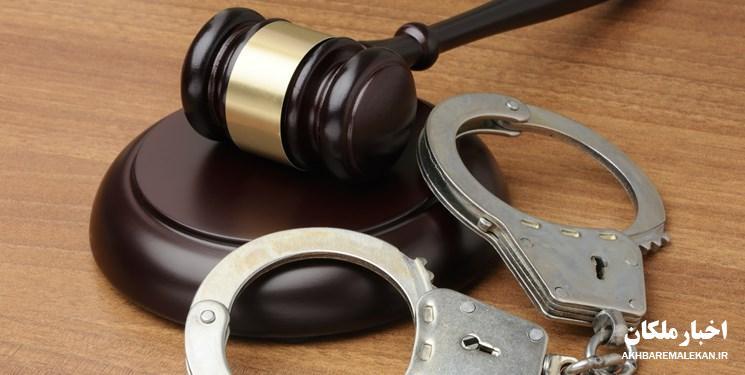 بازداشت شهردار مراغه به اتهام تخلفات مالی