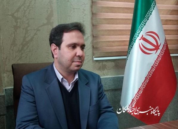 استخدام ۴۱ نفر در فرمانداری های استان آذربایجان شرقی