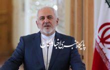 ظریف: پیشنهاد مذاکره را نپذیرفتم، تحریم شدم