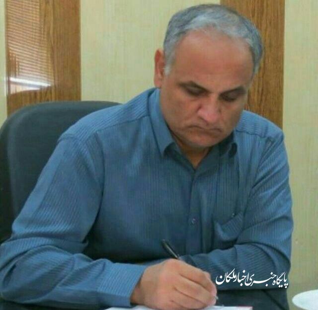 مصاحبه اخبار ملکان با سیاوش عینالو پیشکسوت عرصه خبر و مطبوعات