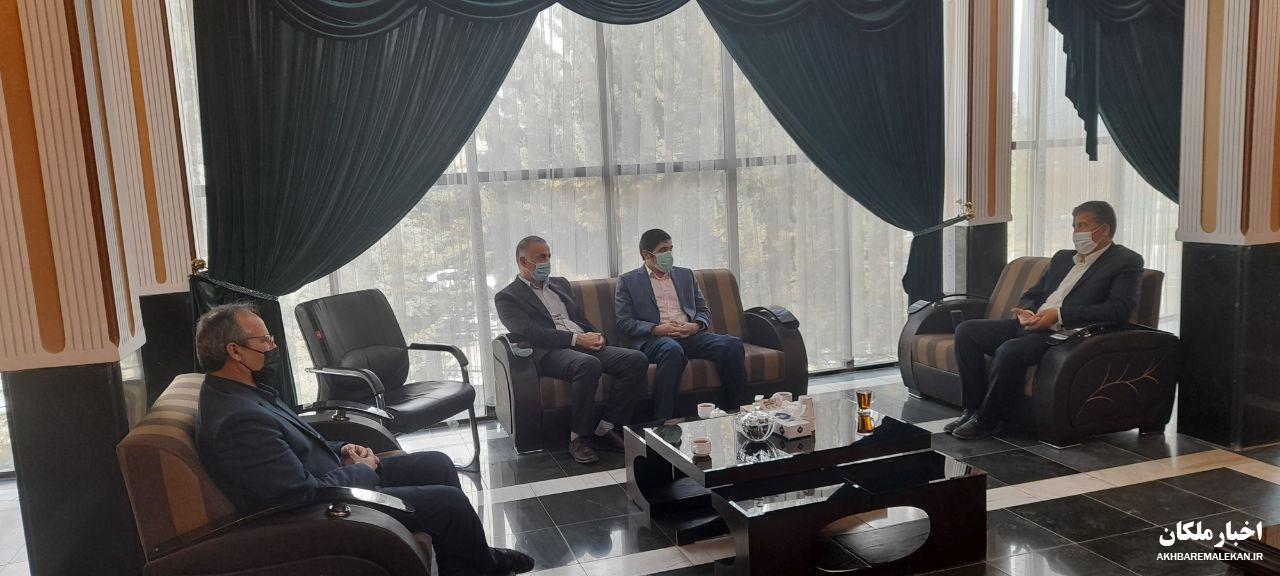 ایستگاه هواشناسی شهرستان ملکان با اعتباری بالغ بر ۱۰۰ میلیون تومان توسعه می یابد