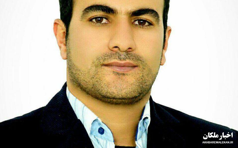 لزوم بروز رسانی و توجه مسؤلان به سند چشم انداز شهرستان ملکان