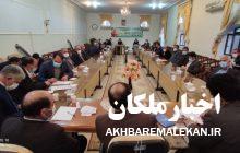 اعضای هیات های اجرایی انتخابات ریاست جمهوری و شوراهای شهری و روستایی بخش لیلان انتخاب شدند
