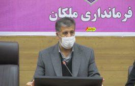 ثبت نام  ۵۱۷ نفر در انتخابات ششمین دوره شوراهای روستایی شهرستان ملکان