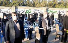 گزارش تصویری اخبار ملکان از  مراسم آغاز سال تحصیلی ۹۹ - ۴۰۰ در شهرستان ملکان