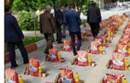 بازدید دادستان ملکان از مرکز نگهداری کودکان بی سرپرست
