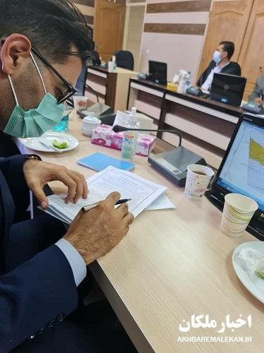 تصویب طرح هادی روستای آغجه دیزج از توابع بخش مرکزی ملکان