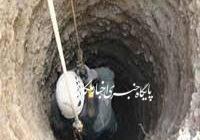 در اثر سقوط به چاه آب مرد ۶۳ ساله ملکانی جان خود را از دست داد